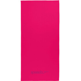 speedo Light - Serviette de bain - 75x150cm rose